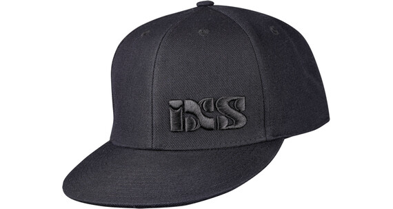 IXS Basic Cap black